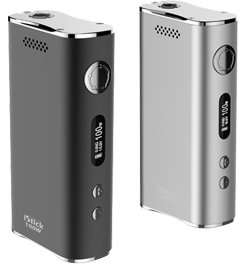 Eleaf iStick 100W With 2 18650 2100mAh Batteries £26.39 + £1.99 del @ Eleaf world