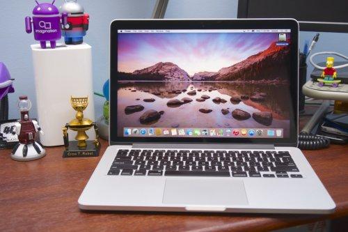 "11% Off Apple MacBook Pro 13.3"" Retinas (at Debenhams Plus from £887.88p)"