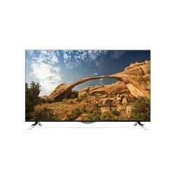 LG 55 Inch Ultra HD Smart LED TV 3840 x 2160 Resolution Black 3 x HDMI 2 x USB £554.00 + £25.00 del @ BHS Direct