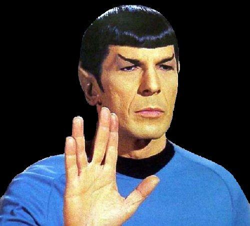 Star Trek 1-10 - Remastered Box Set Blu Ray - Zavvi + Topcashback / Quidco