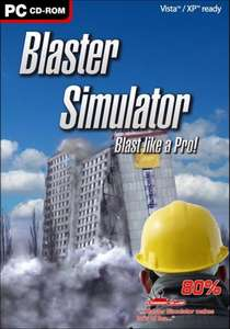 Blaster Simulator was £4.99 now £1 on Direct2drive.com