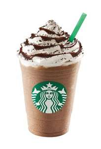 2-for-1 Frappuccino at Starbucks with Android Pay