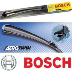Bosch AeroTwin Multi-Clip Wiper Blade [AM16U] £2.03 @ Amazon (add-on item)