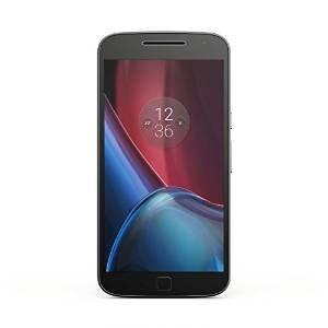Motorola Moto G4 Plus - Dual Sim - 16GB ROM/2GB RAM - @ Amazon - £199