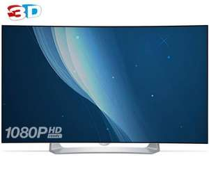 "LG 55EG910 55"" Full HD 1080p OLED TV £1099 at Richer Sounds 6 Years Warranty"