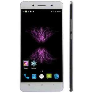 CUBOT X16 Android 5.1 Quad-Core 4G Phone w/ 2GB RAM, 16GB ROM £90 @ Deal Extreme