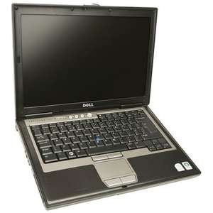 OPEN BOX Greenleaf Dell D630 Refurb Laptop £35.99 plus £4.99 delivery @ Misco