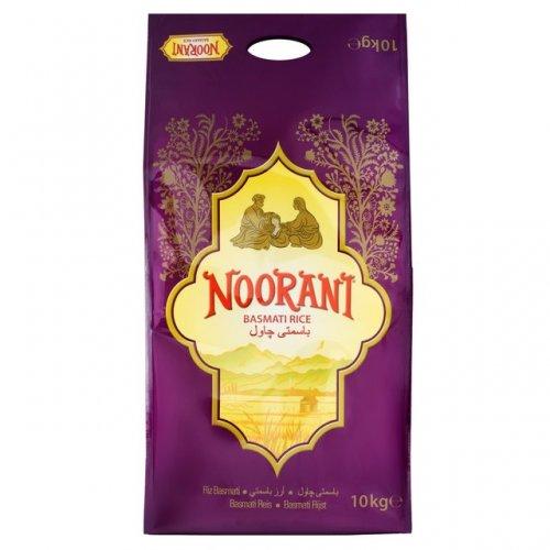 Noorani Basmati Rice 10kg Half Price £7 @ Morrisons