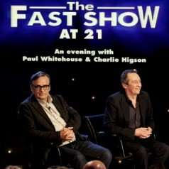 The Fast Show at 21: An Evening with Paul Whitehouse and Charlie Higson (Free @ BBC Store)