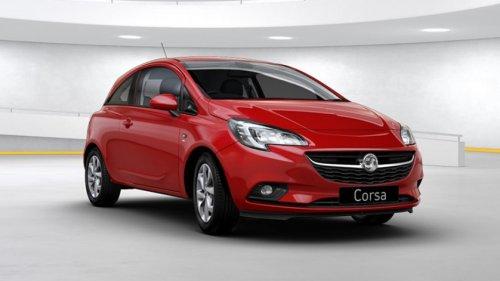 Corsa 1.4 3dr Energy PCP - £4,000 Minimum Part Exchange - Just £139 per month - £139 Deposit @ Go Vauxhall