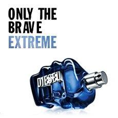 Free sample diesel perfume