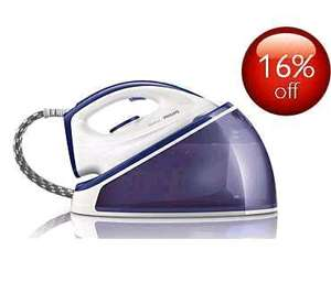 Philips GC6631/30 Easy Speed Steam Iron only £28 at Tesco instore only rrp £120