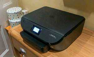 HP Envy 5540 Printer £39.99 @ Tesco Extra