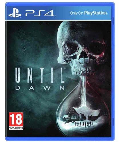 Until Dawn PS4 - Better than half price £18.99 Argos