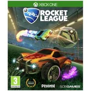 Rocket League Xbox One Download - 1p @ Argos