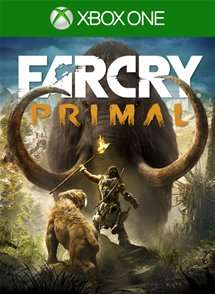 far cry primal XBOX ONE USED-LIKE NEW £21.02 at amazon via boomerang rentals