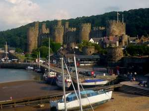 Free admission to historic sites in Wales this Sunday 26th June