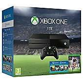 Xbox One 1TB Fifa 16 Console Bundle + Rocket League + Forza 6 + 1 Year EA Access £229 @ Tesco Direct (Plus Clubcard Boost)