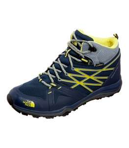 North Face Hedgehog Goretex boots £47 zalando