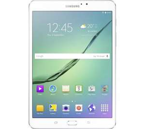 Samsung galaxy s2 8inch tablet - £199 instore @ John Lewis (Newcastle)