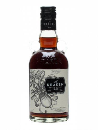 Kraken spiced Rum 70cl £17.40 (Prime) £22.15 (Non Prime) at Amazon!