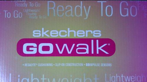Costco - Skechers Women's Go Walk Trainers - £20