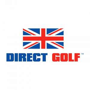 5cafeb2600d7 Direct Golf Deals   Sales for March 2019 - hotukdeals