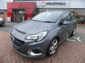 Corsa Vxr 1x23m PCH 24 months £210 Total £5040 @ Vauxhall - crewe
