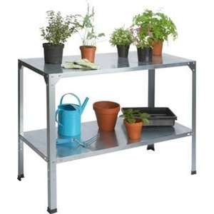 Heavy Duty 2 Tier Greenhouse Staging £24.99 @ Argos
