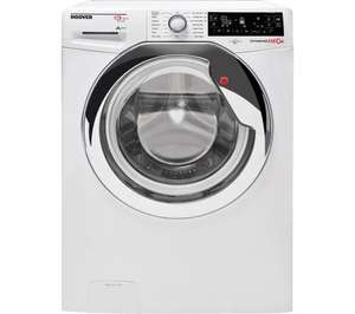 HOOVER DMP413AIW3 Washing Machine - White - 13kg, 1400 rpm, A+++ £459.99 @ Currys