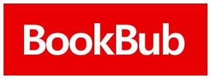 BookBub - site that highlights free and discounted ebooks.