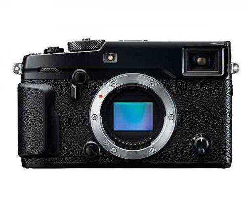 Refurbished Fuji X-Pro2 camera body for £1,079.10 (with code) at Fuji