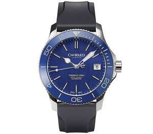 Christopher Ward Sale is ON!