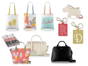 Radley Up to 50% off + Extra 10% off at checkout (Free Returns + C&C)