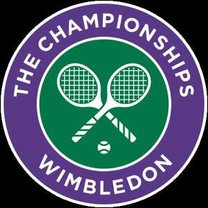 Wimbledon Centre Court & No.3 Court Tickets from £44 +booking - On Sale 9AM/12PM the day before @ Ticketmaster