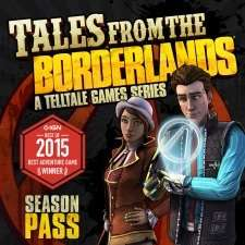 [PS4] Tales from the Borderlands - £2.53 / Game of Thrones: S Pass - £3.94 / LEGO Jurassic World – £9.02 / Back to the Future - £4.50 / Arkham Knight - £9.02 / Mad Max - £11.27 / The Escapists - £4.51 / The Walking Dead Sn 2 - £4.22 - PSN Canada