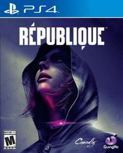 Republique (PS4) - £11.97 Delivered @ Amazon.com