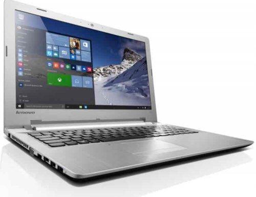 Lenovo Ideapad 500 I7 6500 8GB 1TB £499.95 @ John Lewis