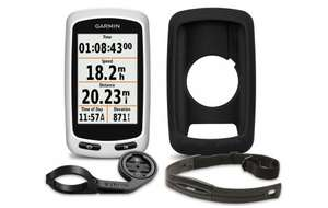 Garmin Edge Touring Plus Special Edition Bundle - Ex Display £100 @ Halfords Free C&C