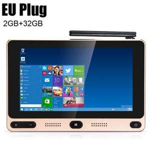"5"" Windows 10/Android Micro PC Gole1 £70.57 @ Gearbest pre-order"
