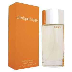 Clinique Happy EDP 100ml - Brand New & Sealed - £29 Delivered at Tesco Outlet on eBay