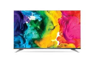 LG 55UH750V Titan Grey - 55inch 4K Ultra HD TV, LED, Smart with Freeview HD + Freesat HD @ Coop Electrical £919.99 with Voucher -Free delivery