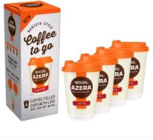 Azera coffee on.the go £2.49.Morrison's