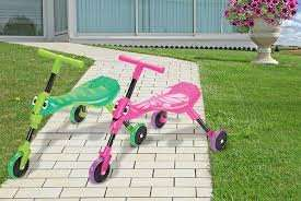 Scuttlebug, Green or Pink Reduced From £20 to £10 at Aldi Bedworth Branch