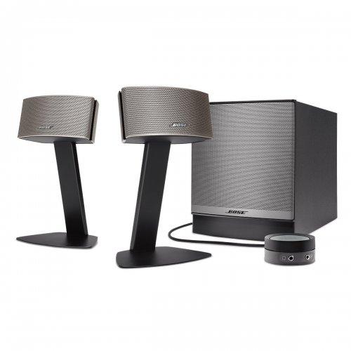 Bose ® Companion 50 Multimedia Speaker System £249.99 @ Amazon UK