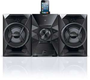 Sony MHC-EC619 Mini Hi-Fi System iPod, iPhone Lightning Dock - Black at Argos eBay outlet delivered - £69.99