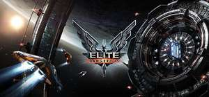Elite Dangerous: Commander Deluxe Edition £26.79 Steam