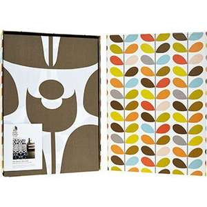 Orla Kiely at TK Maxx - Wallflower King Size Duvet Set £28