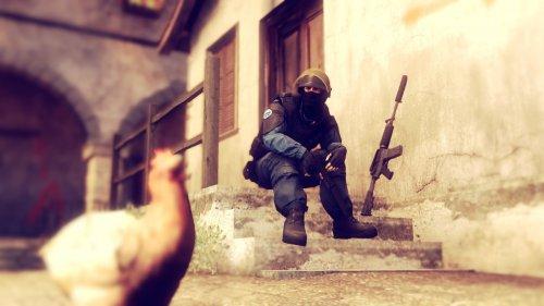 Counter Strike: Global Offensive (CSGO) 50% on Steam Summer Sale, £5.99 @ Steam
