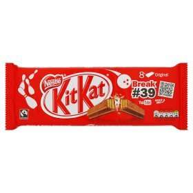 kit-kat-8-finger-milk-chocolate  orange mint toffee  dark original £1.00 @ Asda.com